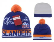 Wholesale Cheap New York Islanders Beanies YD002
