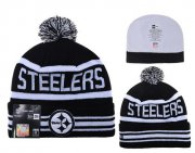 Wholesale Cheap Pittsburgh Steelers Beanies YD011
