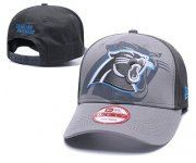 Wholesale Cheap NFL Carolina Panthers Stitched Snapback Hats 105