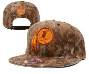 Wholesale Cheap Washington Redskins Snapbacks YD017