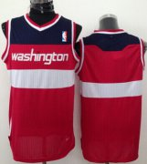 Wholesale Cheap Washington Wizards Blank Red Swingman Jersey