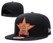 Wholesale Cheap Houston Astros Snapback Ajustable Cap Hat GS 1