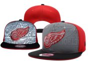 Wholesale Cheap Detroit Red Wings Snapbacks YD002