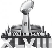 Wholesale Cheap Stitched 2014 NFL Super Bowl 48 XLVIII Jersey Patch
