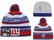 Wholesale Cheap New York Giants Beanies YD006
