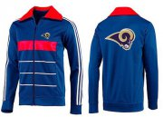 Wholesale Cheap MLB Minnesota Twins Zip Jacket Blue_1