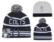 Wholesale Cheap Indianapolis Colts Beanies YD007