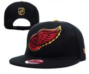 Wholesale Cheap Detroit Red Wings Snapbacks YD009