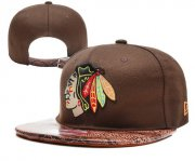 Wholesale Cheap Chicago Blackhawks Snapbacks YD011