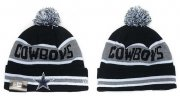 Wholesale Cheap Dallas Cowboys Beanies YD007