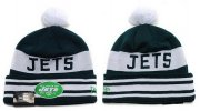 Wholesale Cheap New York Jets Beanies YD001