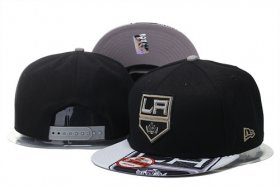 Wholesale Cheap NHL Los Angeles Kings hats 15