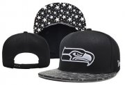 Wholesale Cheap Seattle Seahawks Snapbacks YD003