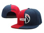 Wholesale Cheap NBA Washington Wizards snapback caps SF_50552