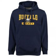 Wholesale Cheap Buffalo Sabres Rinkside City Pride Pullover Hoodie Navy