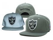 Wholesale Cheap Oakland Raiders snapback caps SF_505518
