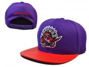 Wholesale Cheap NBA Toronto Raptors Adjustable Snapback Hat LH 2167
