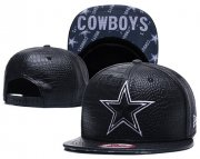 Wholesale Cheap NFL Dallas Cowboys Stitched Snapback Hats 223