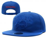 Wholesale Cheap Los Angeles Clippers Snapbacks YD010