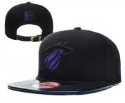 Wholesale Cheap Miami Heat Snapbacks YD028