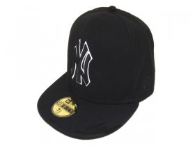 Wholesale Cheap New York Yankees fitted hats 11