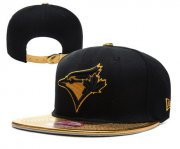 Wholesale Cheap Toronto Blue Jays Snapbacks YD006