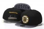 Wholesale Cheap NHL Boston Bruins hats 15