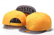 Wholesale Cheap NHL Boston Bruins hats 16