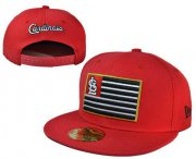 Wholesale Cheap MLB St. Louis Cardinals Marvel Adjustable Snapback LH ID-W2338