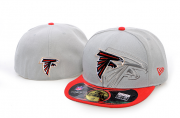 Wholesale Cheap Atlanta Falcons fitted hats 09