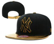 Wholesale Cheap MLB New York Yankees Snapback Ajustable Cap Hat 7