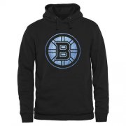 Wholesale Cheap Boston Bruins Rinkside Pond Hockey Pullover Hoodie Black