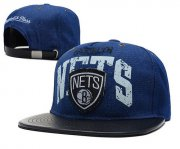 Wholesale Cheap Brooklyn Nets Snapbacks YD012