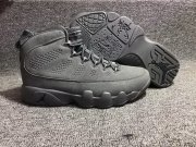 Wholesale Cheap Air Jordan 9 Retro Shoes Deep Grey