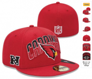 Wholesale Cheap Arizona Cardinals fitted hats 14