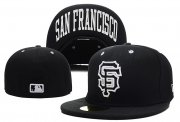 Wholesale Cheap San Francisco Giants fitted hats 07