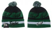 Wholesale Cheap Philadelphia Eagles Beanies YD006