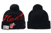 Wholesale Cheap Miami Heat Beanies YD015