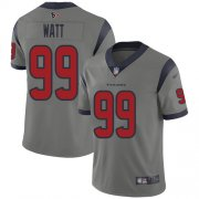 Wholesale Nike Texans #30 Kevin Johnson Red Alternate Men's Stitched NFL Vapor Untouchable Limited Jersey