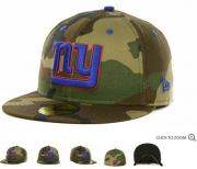 Wholesale Cheap New York Giants fitted hats 05