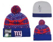 Wholesale Cheap New York Giants Beanies YD009
