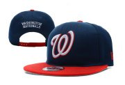 Wholesale Cheap Washington Nationals Snapbacks YD005