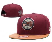 Wholesale Cheap Washington Nationals Snapback Ajustable Cap Hat 6