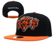 Wholesale Cheap Chicago Bears Snapbacks YD016