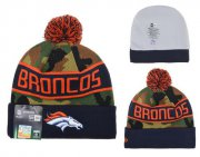 Wholesale Cheap Denver Broncos Beanies YD020
