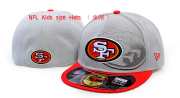 Wholesale Cheap San Francisco 49ers fitted hats29