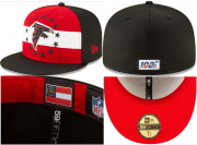 Wholesale Cheap Atlanta Falcons fitted hats 10