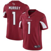 Wholesale Cheap Nike Cardinals #1 Kyler Murray Red Team Color Men's Stitched NFL Vapor Untouchable Limited Jersey