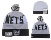 Wholesale Cheap Brooklyn Nets Beanies YD001