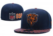Wholesale Cheap Chicago Bears fitted hats 02